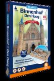 Den Haag: Binnenhof - 3D Puzzel (223)