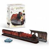 Harry Potter: Hogwarts Express Set - 3D Puzzle (180)