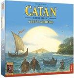 De Kolonisten van Catan: De Zeevaarders