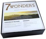 7 Wonders: Insert (Folded Space)