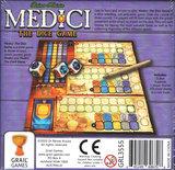 Medici: The Dice Game