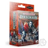 Warhammer Underworlds: Direchasm - The Crimson Court