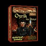 The Red Dragon Inn: Allies - Ozrik