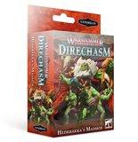 Warhammer Underworlds: Direchasm - Hedkrakka's Madmob