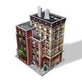 Friends: Central Perk - Wrebbit 3D Puzzle (440)