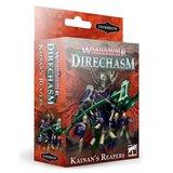Warhammer Underworlds: Direchasm - Kainan's Reapers