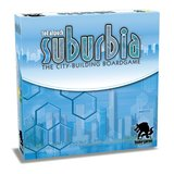 Suburbia [Second Edition]