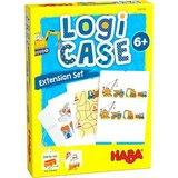 Logi Case: Uitbreidingsset Bouwplaats (6+)