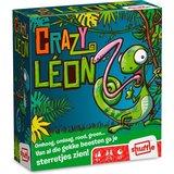 Crazy Leon