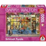 Boekhandel (Garry Walton) - Puzzel (1000)