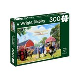 The Wright Display - Puzzel (300XL)
