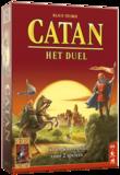 Catan: Het Duel (Catan voor twee spelers)_
