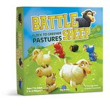 Battle Sheep_