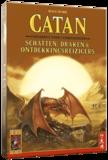 De Kolonisten van Catan: Schatten, Draken & Ontdekkingsreizigers