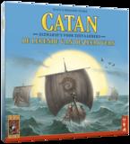 Catan: Legende van de Zeerovers (Uitbreiding)_