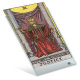 Ultra Pro Board Game Sleeves: Tarot (70x120mm) - 50 stuks_