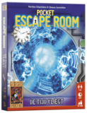 Pocket Escape Room 999 Games