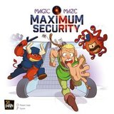 Magic Maze: Maximum Security_