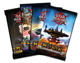 Star Realms: Crisis - Fleets & Fortresses_