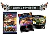 Star Realms: Crisis - Bases & Battleships_