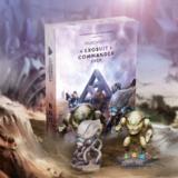 Anachrony: Exosuit Commander Pack_