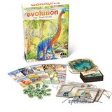 Evolution: The Beginning_