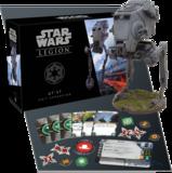 Star Wars Legion: AT-ST Unit Expansion