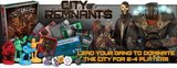 City of Remnants_