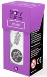 Rory's Story Cubes: Clues_