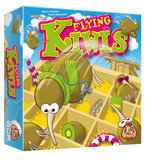 Flying Kiwis_