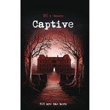 Comic Game: Captive_