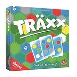 Träxx (groot formaat met afwisbare bordjes)_