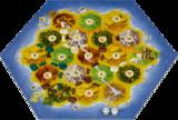 De Kolonisten van Catan: Kooplieden en Barbaren (Uitbreidingsset 5/6 spelers)_