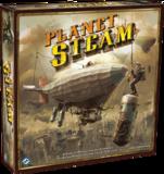 Planet Steam_