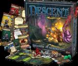 Descent: Journeys in the Dark (2nd Edition) - Shadow of Nerekhall