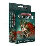 Warhammer Underworlds: Shadespire - Spiteclaw's Swarm
