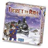 Ticket to Ride: Nordic Countries_