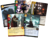 A Game of Thrones: The Card Game (Second Edition) - No Middle Ground
