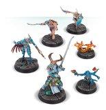 Warhammer Underworlds: Nightvault - The Eyes of the Nine