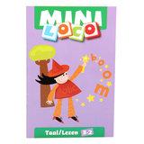 Mini Loco - Taal/Lezen 3-2 (6 jaar)