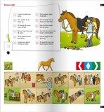 Mini Loco - Paarden, Eerste Woorden (6-7 jaar)