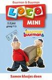 Mini Loco - Samen klusjes doen (4-6 jaar)