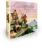 Discoveries: The Journals of Lewis and Clark [FR]_