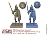 Colour Primer - Uniform Grey (The Army Painter)