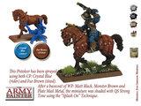 Colour Primer - Fur Brown (The Army Painter)