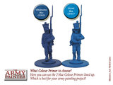 Colour Primer - Ultramarine Blue (The Army Painter)