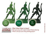 Colour Primer - Goblin Green (The Army Painter)
