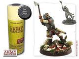 Colour Primer - Gun Metal (The Army Painter)