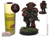 Colour Primer - Chaotic Red (The Army Painter)