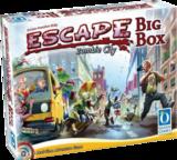 Escape: Zombie City Big Box